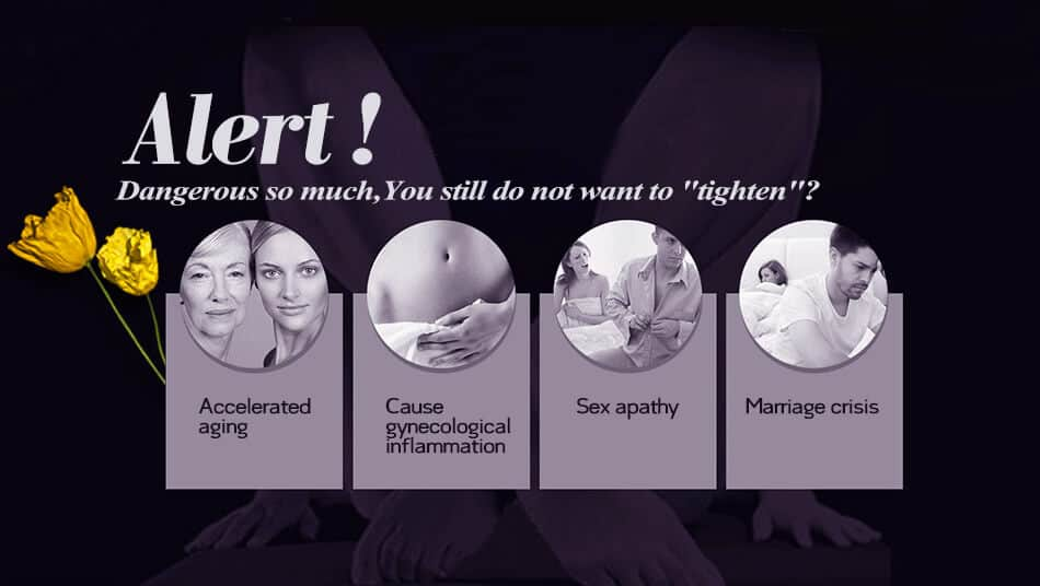 HIFU Vaginal alert