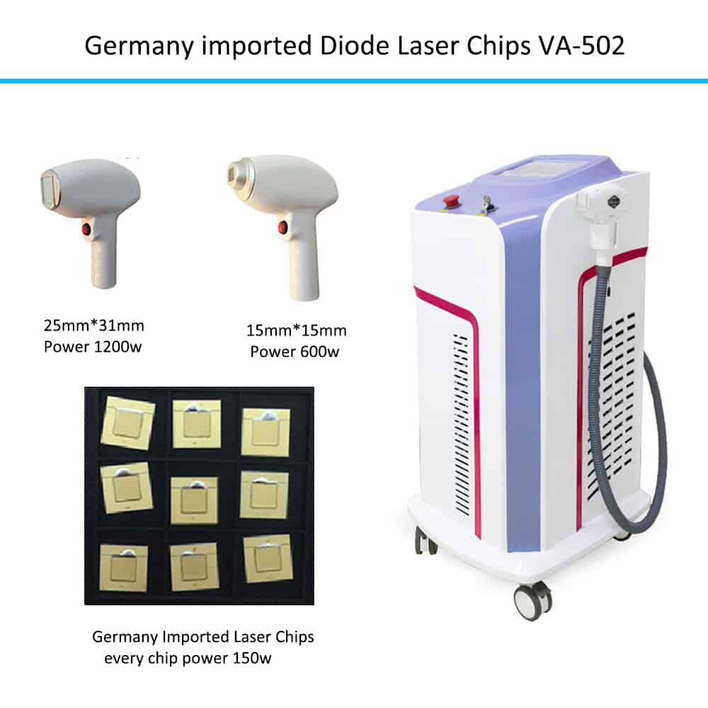 Laser Diode Machine