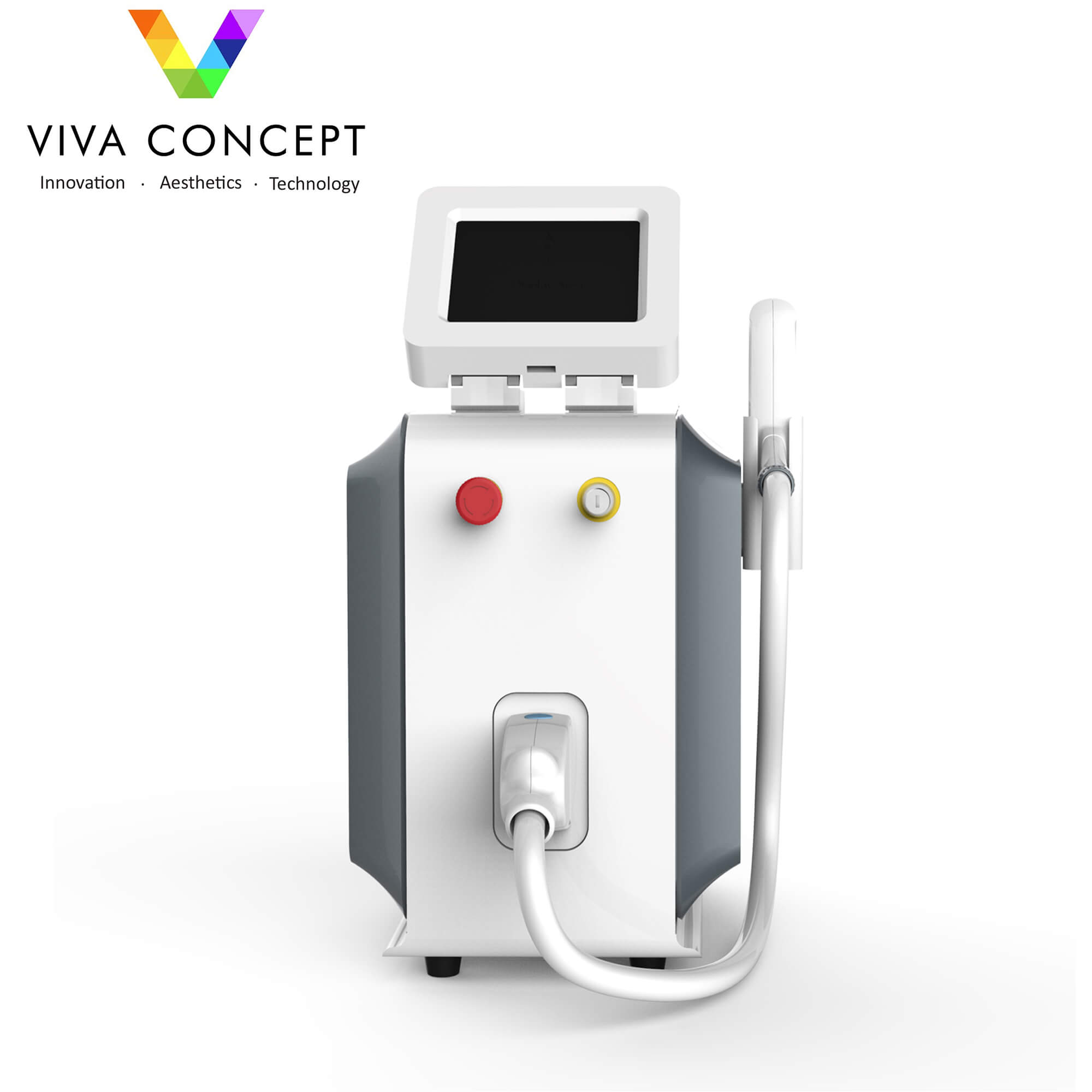 Laser Carbon facial machine VA-402