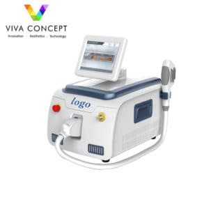 SHR hair removal VA-304
