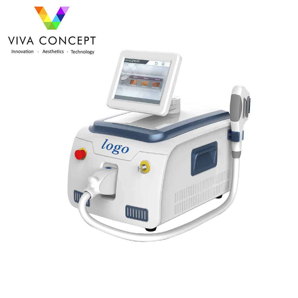 ipl removal machine VA-306