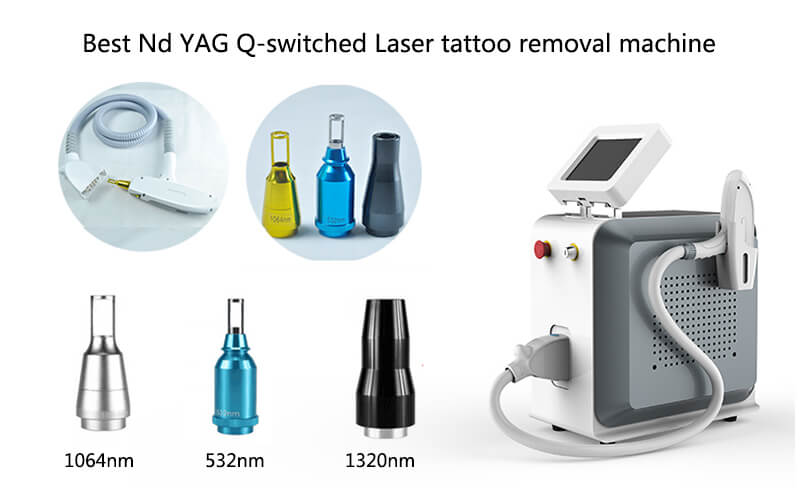 Best Laser tattoo removal machine for Sale & Rental-VIVALaser